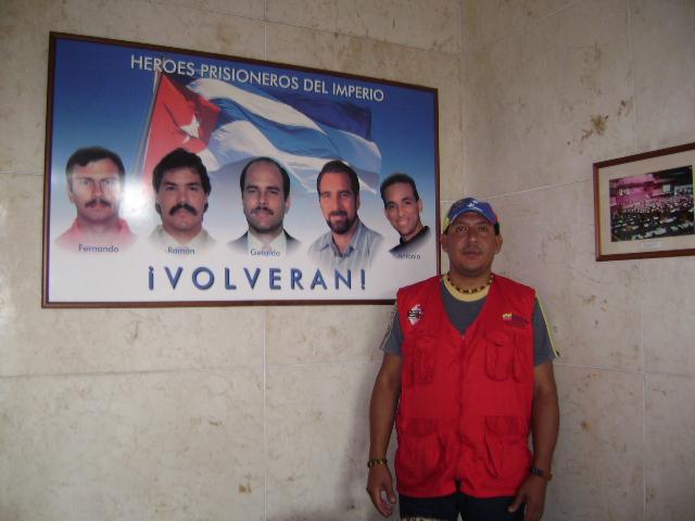 ¿Qué es la Cátedra Bolívar-Martí